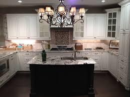kitchen antique white kitchen island granite countertop l shape