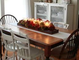 Table Decor Centerpiece Ideas For Dining Room Tables Amys Office