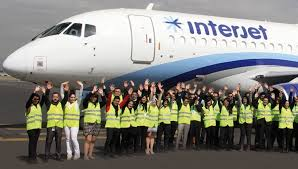 airlines reservation siege interjet reservations