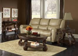 Leather Oversized Recliner Furniture Leather Oversized Recliner Combine With Unique Wooden