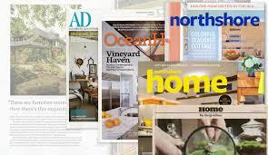 Design Bloggers At Home by Gloucester U0027s Oceanfront Standout Landvest Lists A Media Rockstar