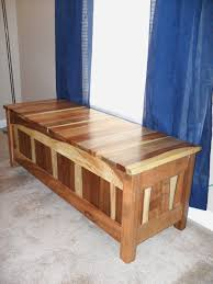 Storage Bench Seat Build by How To Build A Window Bench Seat With Storage Entryway Furniture