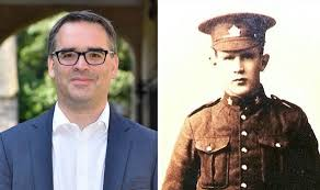 first world war christmas truce was not a one off historian