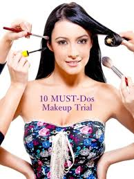 10 Must Bridal Up Kit by 5 Tips For A Makeup And Hair For Pre Wedding Photoshoot