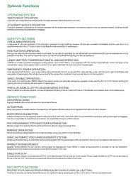 Cctv Experience Resume Wellsite Operation Geologist Cover Letter Resume Salary History