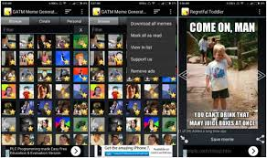 Memes Generator App - top 10 meme generator apps for android techwiser