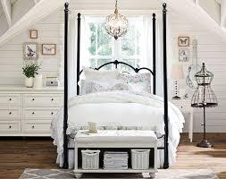 Pb Teen Bedrooms Teenage Bedroom Ideas Four Poster Canopy Bed Pbteen