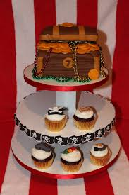 cakes by lee pirate cupcake tower