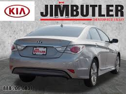 used hyundai for sale jim butler auto group