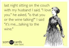 Love My Husband Meme - last night sitting on the couch with my husband i said i love