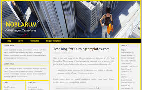 our blogger templates blogger templates webnolia