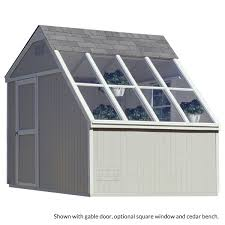 Potting Sheds Plans Greenhouse Shed Solar Garden Building For Storage Aurora