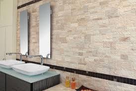 piastrelle in pietra per bagno rivestimenti in pietra per interni fotogallery donnaclick