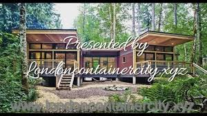 new shipping container house ideas 2017 youtube