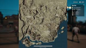 pubg interactive map our best tips for pubg s new desert map miramar polygon