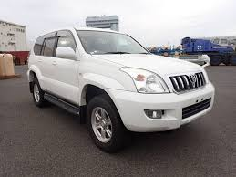 land cruiser prado car second hand toyota land cruiser prado cars for sale carpaydiem