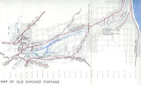 Chicago Sights Map by Uncategorized U2013 Global Chicago