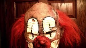 zombie jesus halloween costume rusty slusser u0027s spfx masks zombie clown youtube