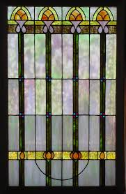 antique stained glass transom window fid8029 antique american stained glass windows 541 310 9027