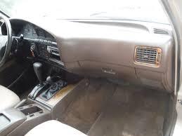 Toyota Land Cruiser Interior 1993 Toyota Land Cruiser Interior Pictures Cargurus
