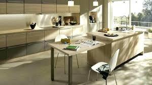 table escamotable cuisine meuble cuisine avec table escamotable meuble cuisine table meuble