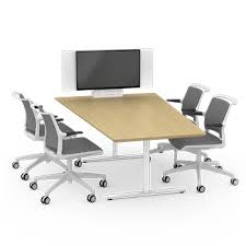 4 X 8 Conference Table Watson Seven Conference Tables Made In America