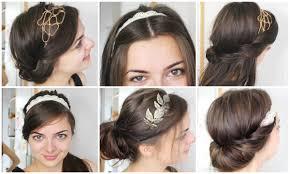 six ways to wear headbands loepsie