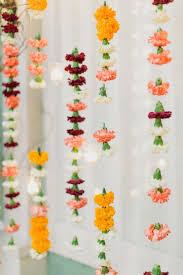 indian wedding flower garland wedding flower garlands forings in azing decor on sale
