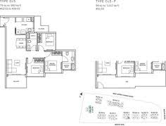 sqm to sqft the glades condo floor plan 1br suite a2 43 sqm 463 sqft a2