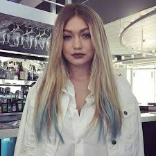 yolanda foster hair color 96 best gigi hadid images on pinterest gigi hadid fashion