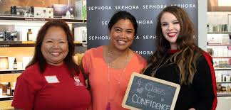 makeup classes sephora offers free makeup classes for cancer survivors miladypro