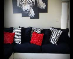 Living Room Sofa Pillows Decorative Throw Pillows Cushion Covers To Accent Any Room