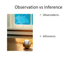 observations u0026 inferences science notebook directions every entry