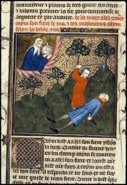 the slaying of abel in apocryphal tradition u2013 medieval studies
