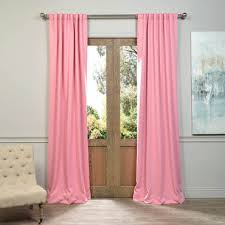 Fuschia Blackout Curtains Pink Curtains U0026 Drapes Kitchen Curtains Bedroom Curtains