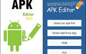 apk editor pro apk renamer pro android app free in apk