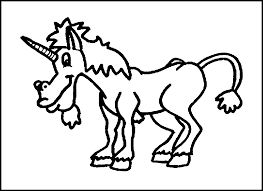 extraordinary unicorn coloring pages with unicorn coloring page