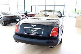 bentley azure convertible 2007 bentley azure stock 7n003341b for sale near vienna va va