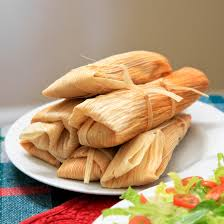 pork tamales with chile colorado snixy kitchen