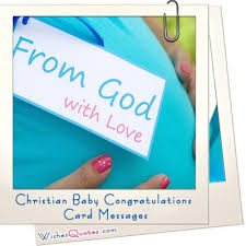 christian messages baby cards jpg