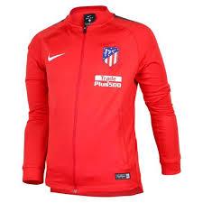 Jual Jaket Nike jual jaket bola nike seri youth 2017 atletico madrid squad drill