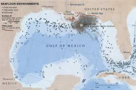 Map Of Veracruz Mexico by Gis Research And Map Collection Map Of Gulf Of Mexico Oil Spill