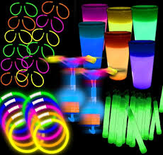 glow party partylights novelty party novelty ultimate glow party pack