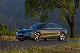2009 audi a4 release review and test drive by car reviews and news