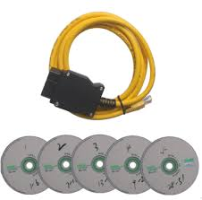 bmw e series coding how to use bmw enet cable to do bmw f series coding obd2 cable