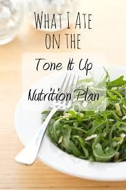 plan it cuisine tone it up meals week 3 i vegetables