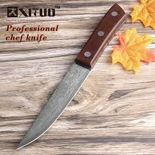 aliexpress com buy high quality 440c german kitchen knife