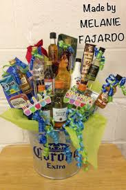 best 25 liquor gift baskets ideas on bouquet