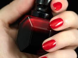 dazzling art opi transparent nail polish beguile fall nail polish