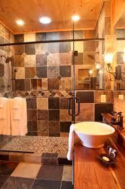 Slate Tile Bathroom Designs by 27 Best Slate Ideas Images On Pinterest Slate Tiles Slate